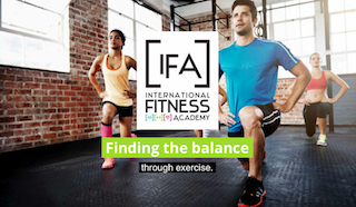 International Fitness Academy - Exercise And Balance