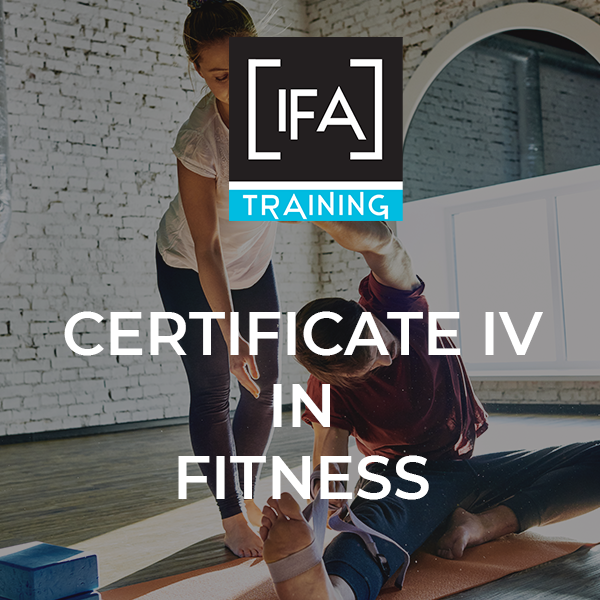 SIS40215 Certificate IV in Fitness