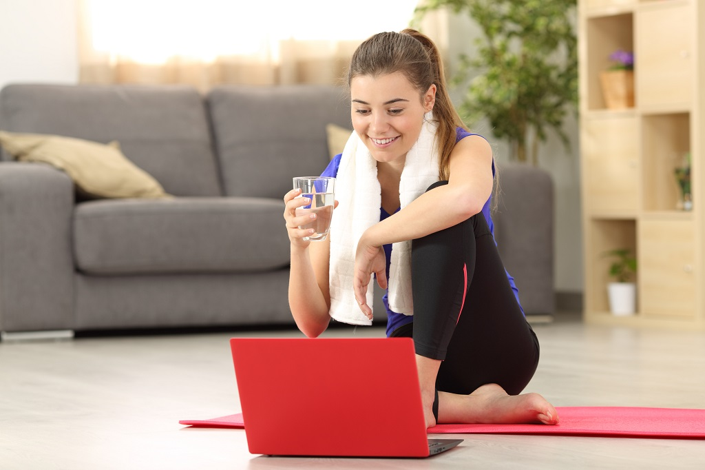 How To Show Prospective Clients The Benefits Of An Online Personal Trainer