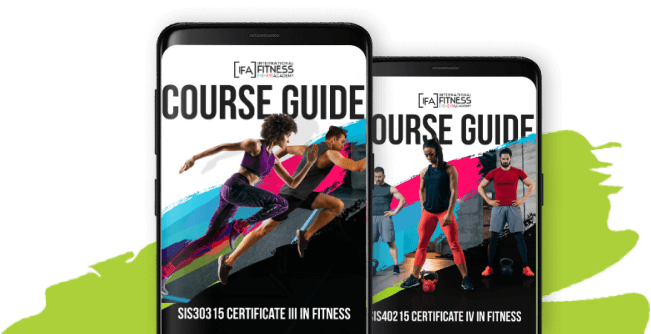 International Fitness Academy Course Downloads