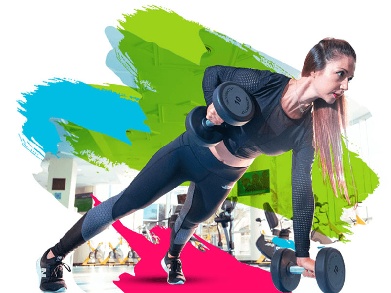 IFA Fast Track Personal Trainer