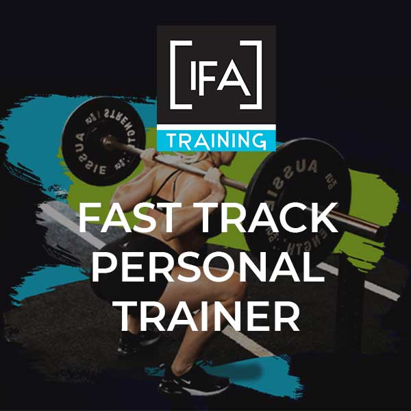 Fast Track Personal Trainer