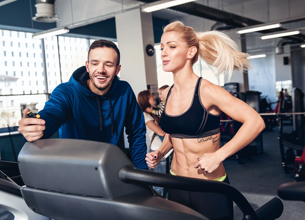 Customer service and how it is key to being a personal trainer