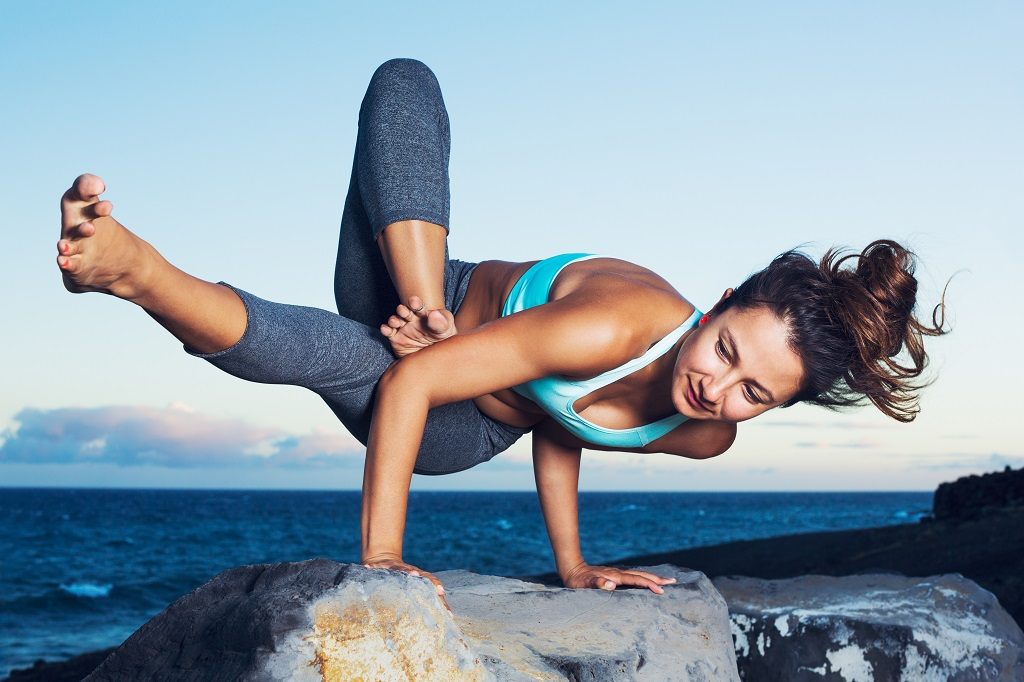 How yoga can bring balance to your weekly routine
