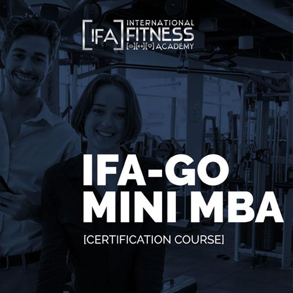 IFA-GO Mini MBA