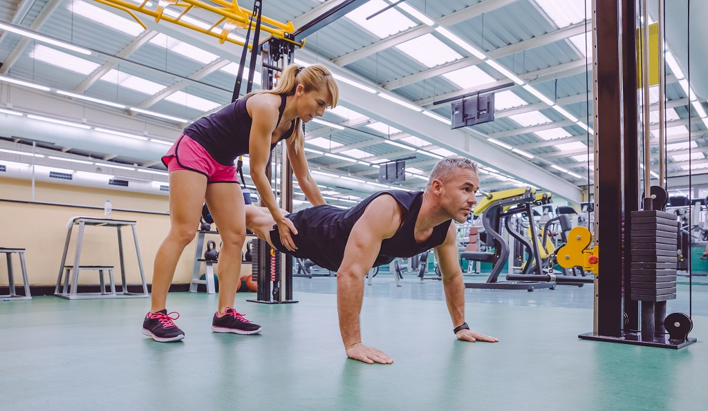 How to find your perfect personal trainer
