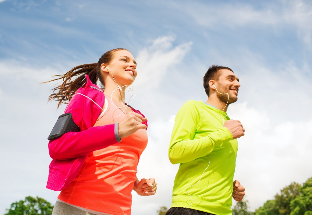 4 Reasons Why Running Can Lift Your Mood
