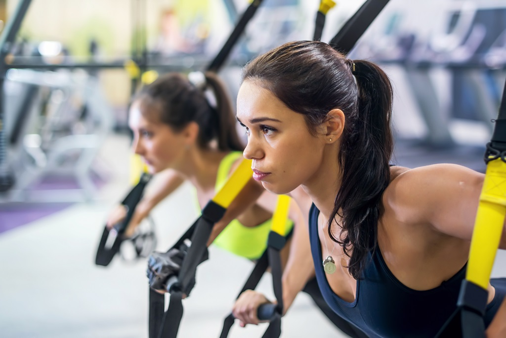 Why it is important to vary your workout