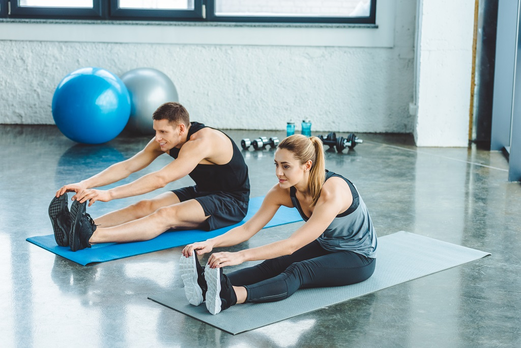 4 Easy Ways Trainers can Help Clients to Avoid Injuries