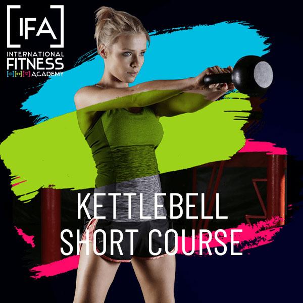 Kettlebell Certificate Short Course