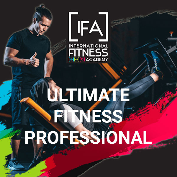 Ultimate Fitness Professional